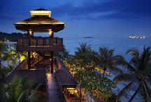 May Singapore Bali Trip / by Jonna Stout