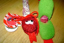 Christmas Crafts / Crafts for the Christmas Season  #crafts  #Holiday