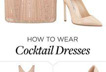 Coctail dress