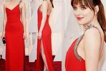 87. Oscar Ödül Töreni kırmızı halı / #Oscars2015