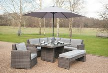 2016 Outdoor Entertaining / Search Garden Leisure for suppliers of the following types of products:  Barbecues, Camping, Chimineas, Conservatory & indoor furniture, Garden furniture, Outdoor heaters, Parasols, Play equipment and Spas.