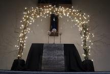 wedding ideas / by Christina Terres