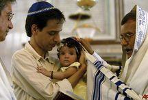 Jews around the world