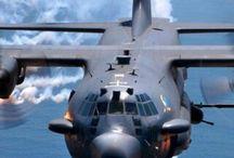 Aircraft - Charlie 130