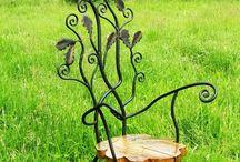 Artistic furniture