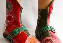 Härliga skor