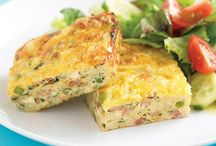 Food & Drink - Savory & Vegetable Dishes