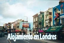 Blog / Artículos sobre la vida en Londres publicados en nuestro blog