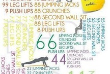 Fitness and Activity