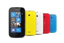 Nokia Lumia 510 Deksler