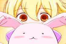 Gifs about Anime