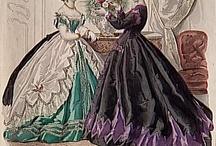 19ος αιώνας μοδα