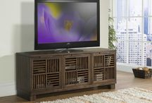 Barnes' Media Console Options