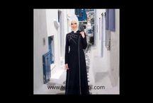 En Yeni Tesettür Giyim Koleksiyonları / Tesettür giyim markalarına ait en yeni koleksiyonlar burada..