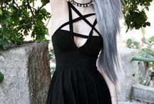 Nu Goth/Grunge/Alternative