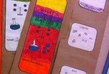 Cahiers de notes interactifs/Interactive notebook