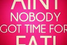Healthy Fit Balanced Body