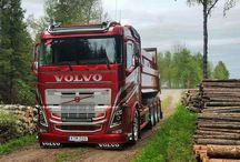 Lastbiler ,varebiler, lignende