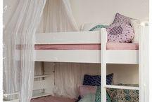 Vi and Aprils room