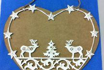 Natale e creatività  / Natale 2013