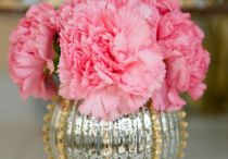 fleurs and sparkles / by Tina Busick