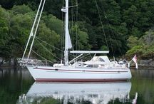 2010 Regina 43 'HALCYONE' for sale