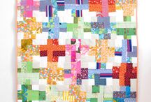 Q is for Quilts