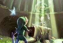 Zelda (*-*)