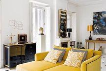 Luxury & Beauty yellow