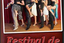 Tango Festivals