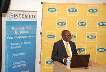 InTarget Media Room: MTN Swaziland launch / MTN Swaziland launch