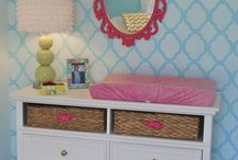 Nursery Ideas / by Baby Boo Rooms