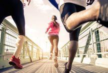 Fitness / by USANA Health Sciences, Inc .