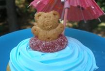 Lilli's birthday ideas / by Rhonda Erickson
