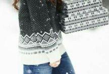 Zimné oblečenie