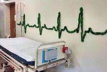 Christmas clinic