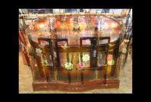 Meubles chinois gauthron / vidéo de meubles chinois laqués