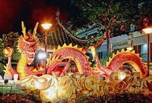 China Holidays 2014