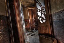 Dilapidation / by Trenton Birdwell