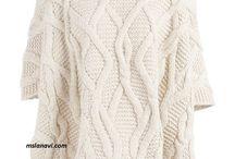 платья свитера