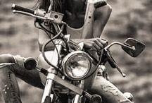 motorcykel girls