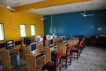 """GKGCM - Computer Training School Akosombo / Korbinian Grimme und Magdalena Nuß hatten sich 2015 entschlossen ein halbes Jahr in Ghana zu verbringen und bei einem Entwicklungsprojekt der evangelischen Landeskirche der Pfalz mitzuarbeiten. Es handelt sich um die Computerschule """"Ghana Korea Germany Church Mission Computer Training School"""", kurz GKGCM, in Akosombo in der Volta Region. Daniel Schleßmann von HITA hat ebenfalls bei Projekten in der Schule mitgewirkt. >>> http://www.hita-ev.org/?page_id=2189"""