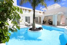 Villas in the Canary Islands