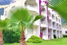 En İyi Mersin OTelleri Sultaşa Otel