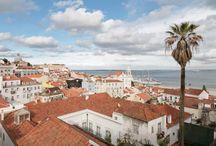 Lissabon // Lisbon