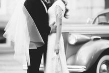 Weddings / by Tatum Thurston