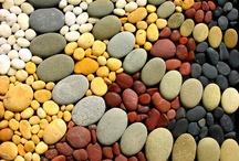 Mosaiek/Stone