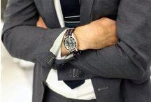 Suits / Suits I want