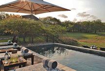 African Ultra Luxury Safaris