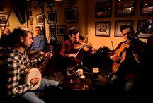 Ierland en oa haar muziek